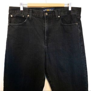 Lucky Brand Men Size 36x32 Jeans